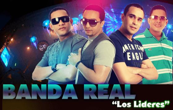 Banda Real En Hacienda Campo Verde Sajoma (11-8-2014)
