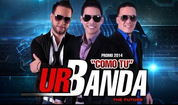Urbanda En Monte Bar Las Colinas (09-13-2014)