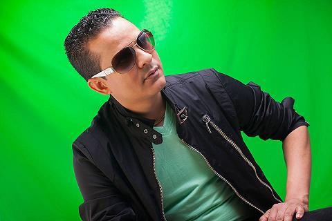 Wilman Peña En Monte Bar Las Colinas (9-20-2014)