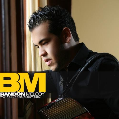 Brandon Melody – Me Gustas Tu (2014)