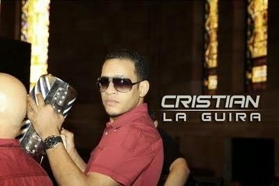 Cristian la guira