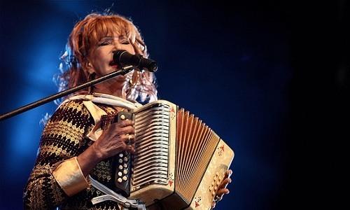 Cancelan concierto de Fefita La Grande a través de notificación judicial