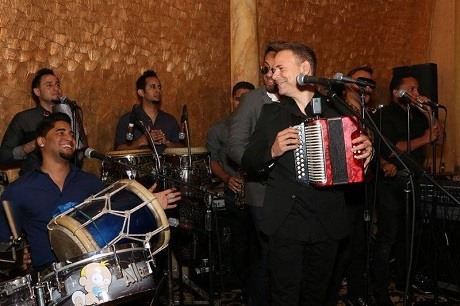 Musico de El prodigio envian nota de prensa