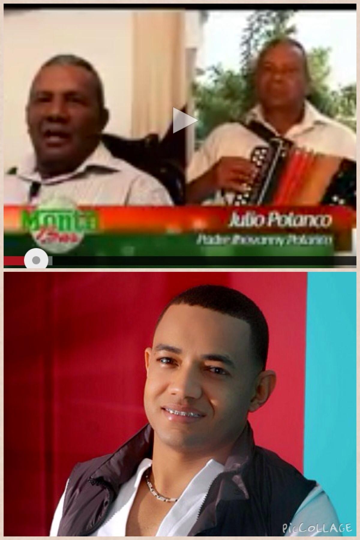 Lamentamos el fallecimiento Julio Polanco, el padre de Yovanny Polanco