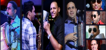 Banda Real En Andy Ranch (8-29-2014)
