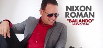 Nixon Roman – Bailando (2014)