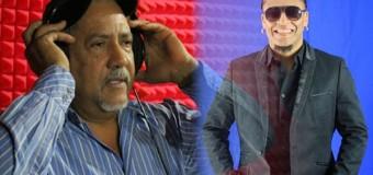 "Krisspy revive el exito ""El Higueron"" junto a Francisco Ulloa"