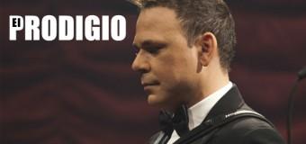 El Prodigio En La Discoteca Los Hidalgos El Mamey (9-28-2014)