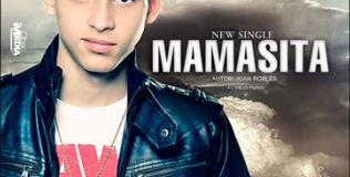 Jayson Guzman – Mamasita (2014)