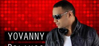 Yovanny Polanco En Monte Bar Las Colinas (09-27-2014)