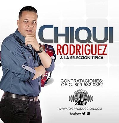 Chiqui Rodriguez