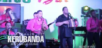 Video – Kerubanda El Pinchocito En Monte Bar Las Colinas