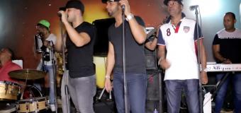 Video – Yovanny polanco – El Bombillo