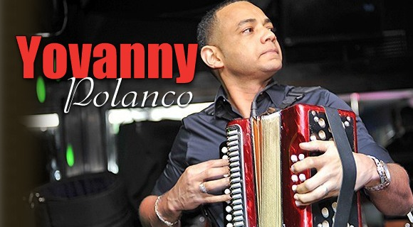 YOVANNY POLANCO 2014