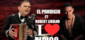 El Prodigio Ft. Robert Liriano – Aunque Le Pique (2014)