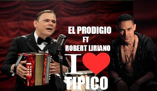el prodigio ft robert liriano