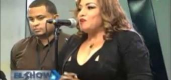 Diomelo Martinez insulta la musica tipica delante de Maria Diaz