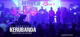 Video – Kerubanda Abran Paso En Monte Bar Las Colinas (10-18-2014)