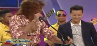 Video – Wilman Peña Ft. Fefita La Grande en de Extremo a Extremo