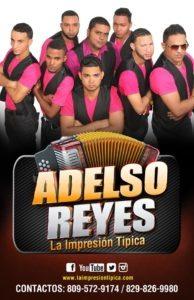 Adelso Reyes La Impresion Tipica