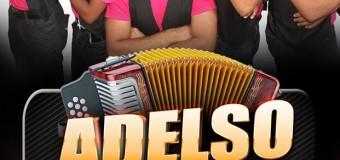Adelso Reyes La Impresion Tipica – Traigo Mi Salsa Pa Tu Lechon