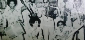 El Ciego De Nagua y Su Conjunto 1974