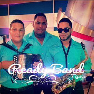 ready band