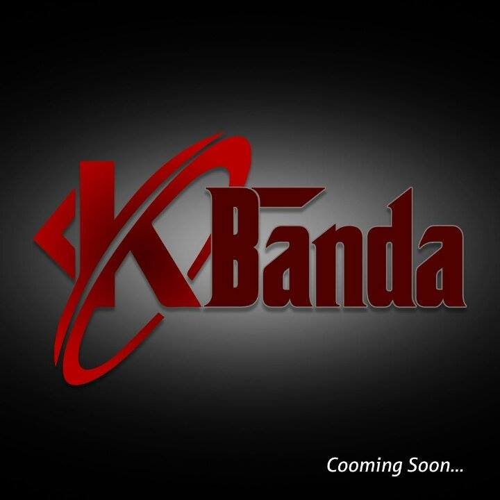 K-Banda Logo
