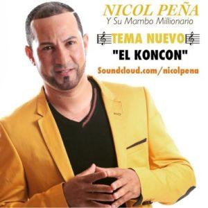 Nicol Peña ( El Koncon ) NUEVO
