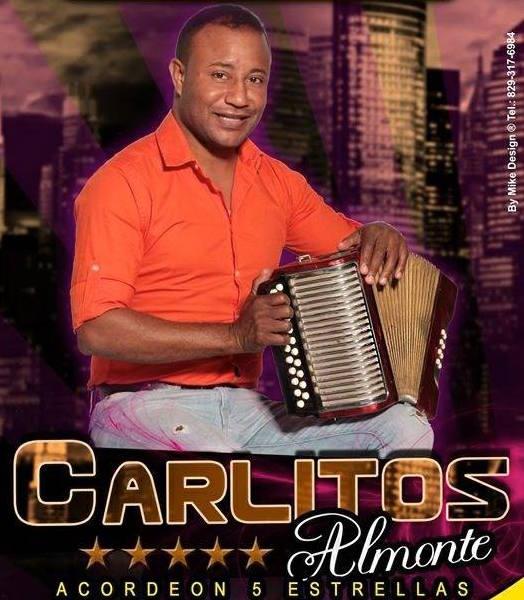 Carlitos Almonte