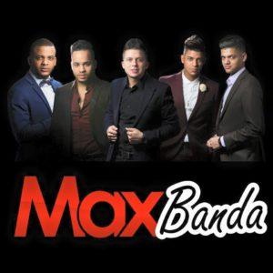 Maxbanda