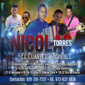 Nicolas Torres y El Cuarteto Terrible
