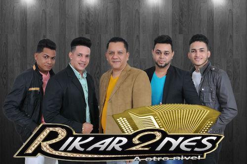 Ricakr2nes