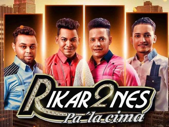 Resultado de imagen para rikar2nes