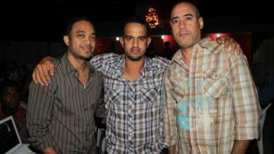 Photo of Fotos – Banda Real – En Discoteca Los Hidalgos, El Mamey 20 Dic 2011