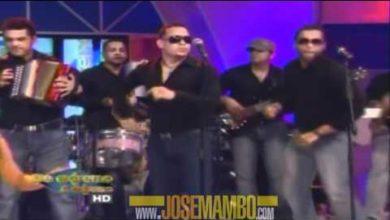 Photo of Banda Extrema – Usted Fue Que Fallo (En Vivo)