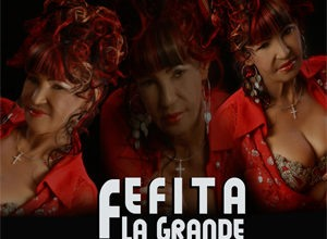 Photo of Krisspy Ft Fefita La Grande – Popurri Exitos Fefita