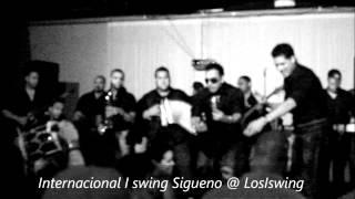 Photo of Internacional I Swing @ Luna Night Club 7/3/2012