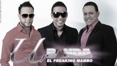 Photo of Urbanda – El Fucu (En Vivo 2013)