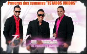 "Photo of Itinerario: UrBanda Primeras Dos Semanas "" Tours USA 2012"""