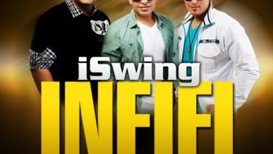 Photo of iSwing – Infiel (2012)