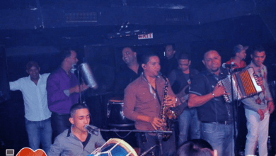 Photo of Imagenes: Banda Unik En Over Lounge 17 de Oct 2012