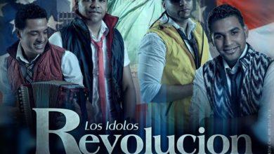 Photo of La Revolucion Tipica Inicia su gira Promocional