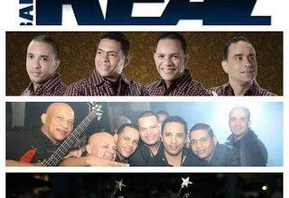 Photo of Banda Real cuatro años en el gusto del pueblo