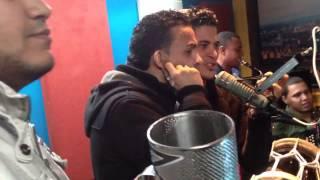 Photo of Video:iSwing en el vacilon de la Mañana