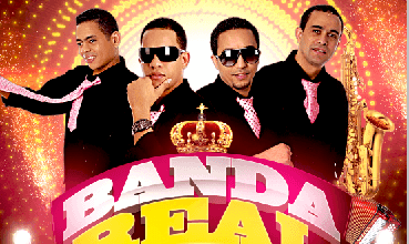 Photo of Banda Real En Afrika Club (11-29-2012)