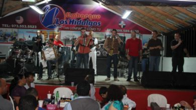 Photo of Imagenes: Banda Real En Discoteca Los Hidalgo, 23 de Dic 2012