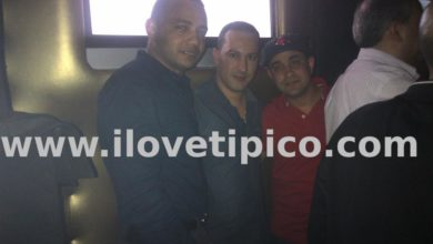Photo of Imagenes: Yovanny Polanco, Nicol Peña & Berny Jhon