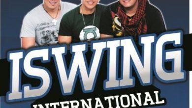 Photo of Iswing – Soy Feliz (Version Studio)