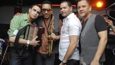 Photo of Banda Real – En Vivo En Los Mangos (02-12-13)